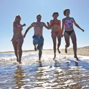 UV Exposure Boosts Vitamin D Levels